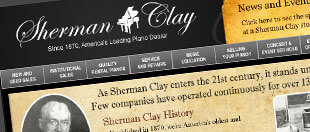 Sherman Clay