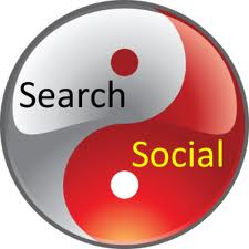 Search is the Yin to Social's Yang