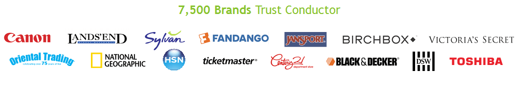 Conductor Searchlight Trusted Brands