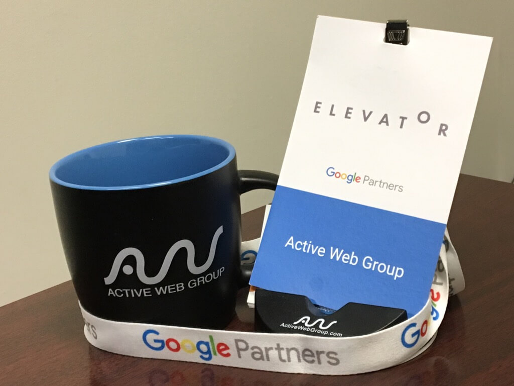 Introducing Google's Elevator Mentor Program
