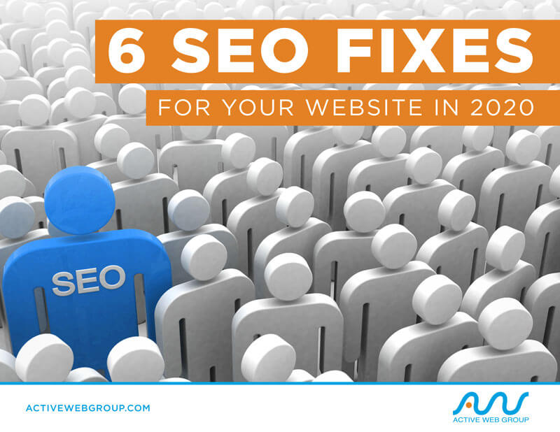 Top SEO Fixes for Your Website