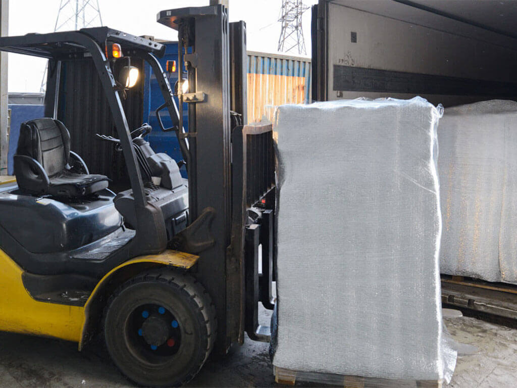 Express Freight Handlers